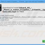 dolphindeals adware installer sample 3