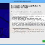 free software installer used to propagate adware sample 4