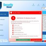 fake antivirus program sample 3