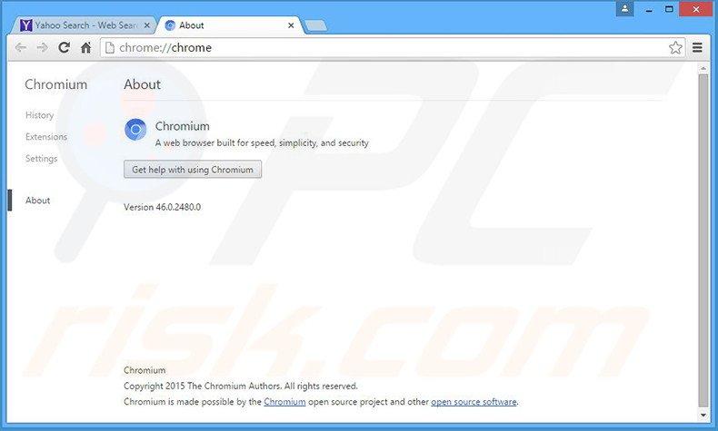 wie man eine Website zu Chrome macht