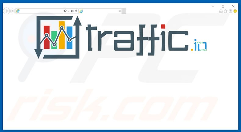 Traffic Exchange adware