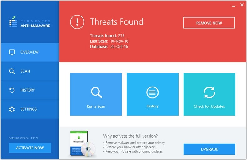plumbytes anti-malware screenshot 5