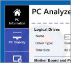 PC Analyzer Tool Betrug